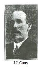 J.J. Curry Sydney Millionaires